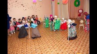 Танец бабушек 8 сад утренник 8 марта!
