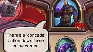 90 Secret Interactions from The Dalaran Heist [Hearthstone]