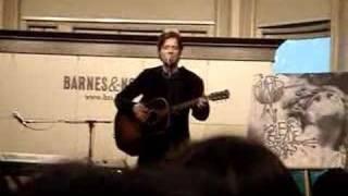 "Rufus Wainwright singing ""Sanssouci."""