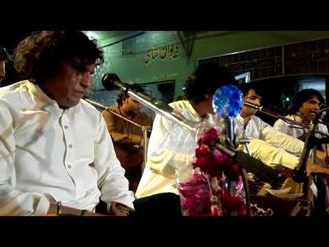 Ali Ka Ghar Hai | Faiz Ali Faiz | Qawali 2018 Live | Suristaan
