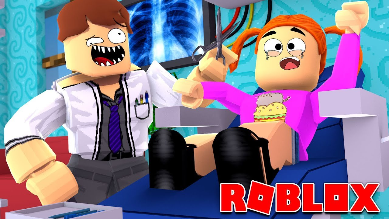 Roblox Escape The Dentist With Daisy Youtube