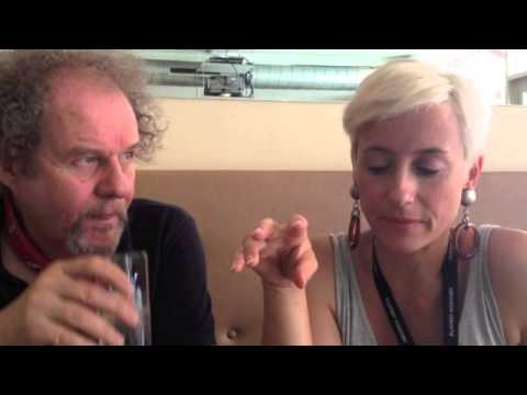 Behind the Sunglasses | Interview - Mike Figgis
