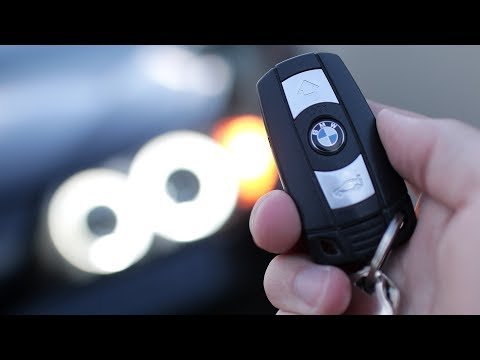 How to Code Your BMW at Home  Unlock Hidden Features