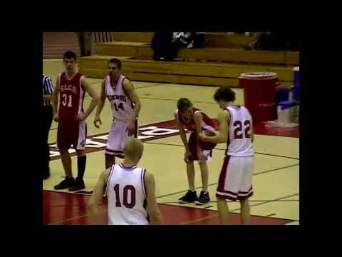 Moriah - Schroon Lake Boys D Final  2-26-05