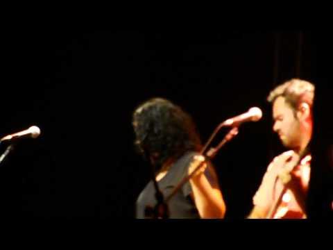 Tulipa Ruiz e Marcelo Jeneci - Só Sei Dançar Com Você