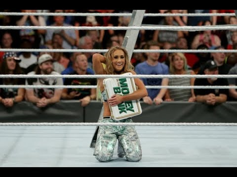Ups & Downs From WWE Money In The Bank 2017