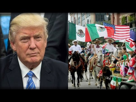 """PARTY'S OVER! PHILLY JUST GAVE EVERY MEXICAN BAD NEWS FOR """"CINCO DE MAYO"""" BECAUSE OF TRUMP"""
