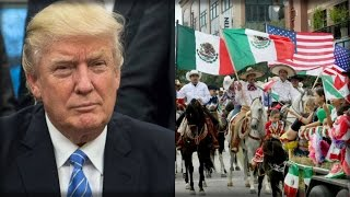 """PARTY'S OVER! PHILLY JUST GAVE EVERY MEXICAN BAD NEWS FOR """"CINCO DE MAYO� BECAUSE OF TRUMP"""