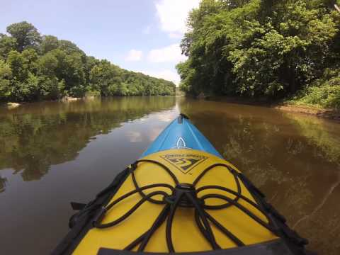Monocacy & Potomac Rivers 06-14-15 - Part 1 of 5