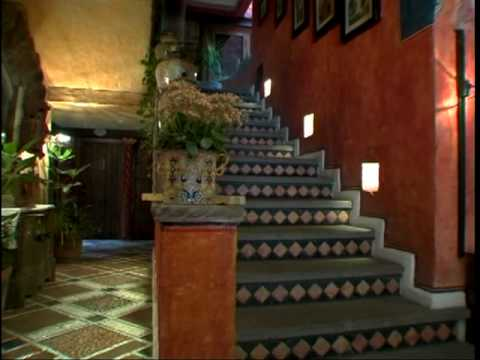 Casa Vieja Boutique Hotel   Mexico City