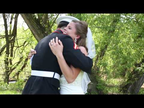 Hannah's Wedding Surprise