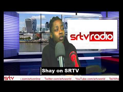 Shay on SRTV