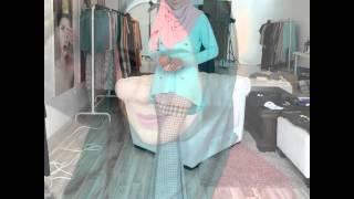 Mia Ahmad - Hati Berbisik