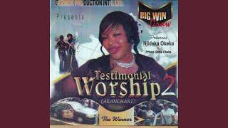 Testimonial Worship, Pt. 2