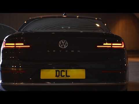 Volkswagen Arteon 2019 Review – Discover Car Leasing