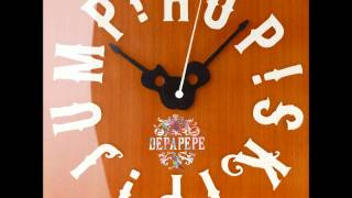 Gambar cover DEPAPEPE -  Kinjirareta Koi ( 禁じられた恋 )