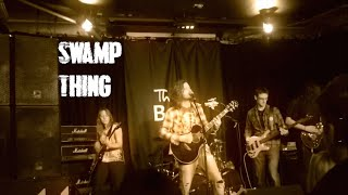 Free Recovery - Swamp Thing (Live)