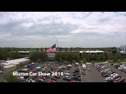 Micron Car Show 2015 – G&C Auto Service Manassas, VA