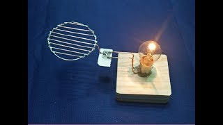How to Make Free Energy With Sim Card Singles Project New Technology 2018 New Idea