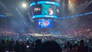 Stray Kids - my pace fancam kcon 2019