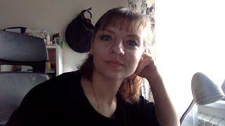Вышиваем и болтаем №6'Мой любимый блогер - ОКСАНА ДЕРЕЗА'