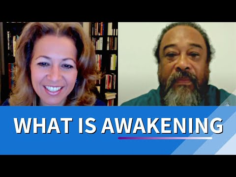 What is Awakening? Interview with Sri Mooji