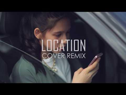 Location-Khalid(Cover by Gahtan sakti)