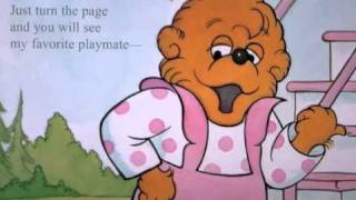 The Berenstain Bears, Learn to Share