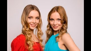 Сестры Арнтгольц: Как их различать. И возможно ли вычислить Ольгу и Татьяну на совместных фото