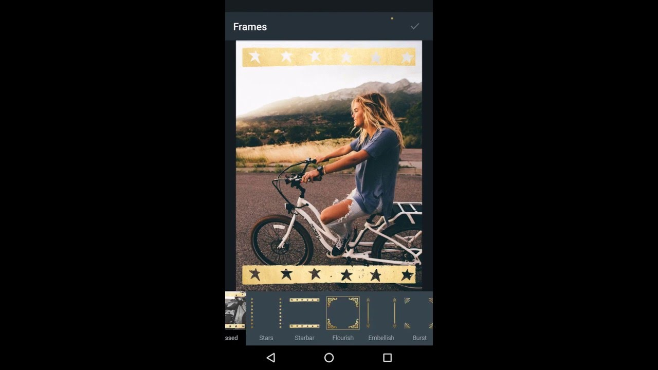15 best Photo Editor Apps for Android for 2019! - Android Authority