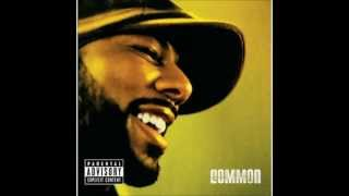 Watch Common Be Intro video