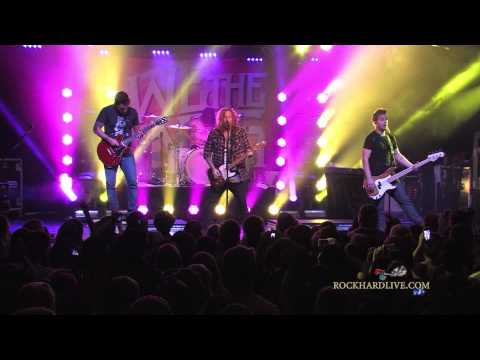 We The Kings ~  Full Set ~ 7/26/13 on ROCK HARD LIVE
