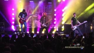 We The Kings ~  Full Set ~ 7/26/13 on ROCK HARD LIVE