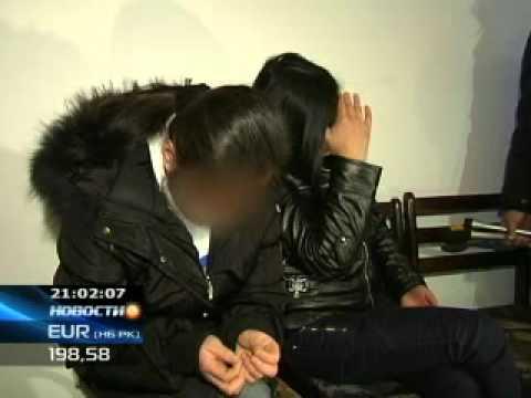 Секс казахстанских молодежи видео это