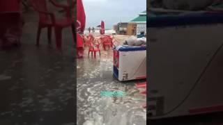 видео Голубицкая Краснодарский край