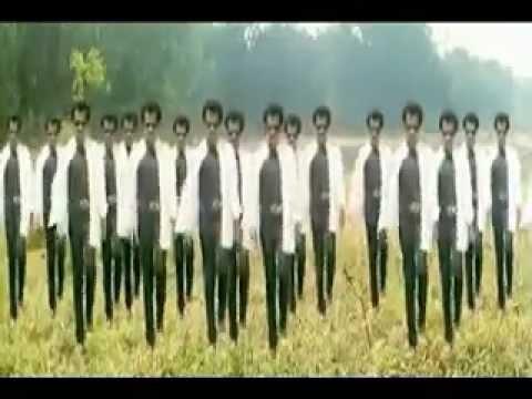 Vetri Kodi Kattu Song Lyrics From Padayappa
