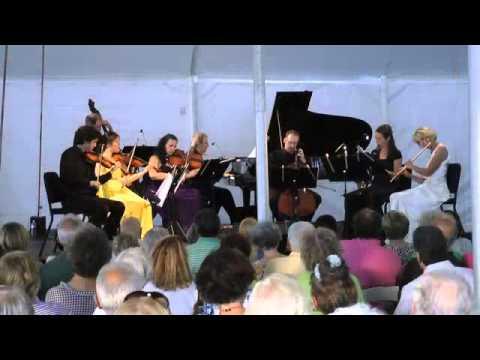BCMF Piazzolla: Oblivion
