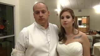 Sara & Jeremy's Wedding @ Hobart Community Center
