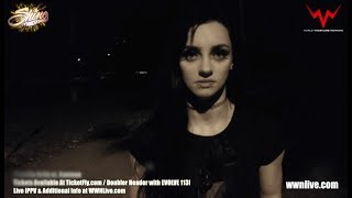 Priscilla Kelly: The Calm Before The Storm...