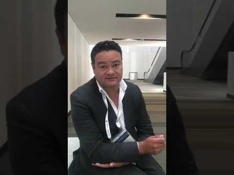 Deadly Kelvin Kong, Ear Nose & Throat Specialist on Research Translation in his field