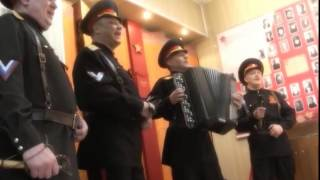 """ФРОНТОВАЯ ПЕСНЯ """"ПЛЕТЕНЬ ЛИЗАВЕТА"""""""