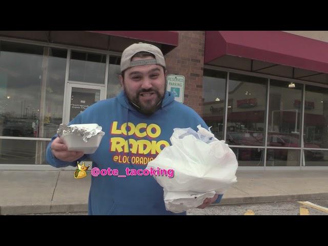 Taco review STL Tacos