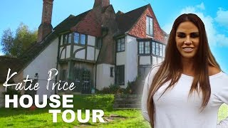 Katie Price - The Truth Behind My House