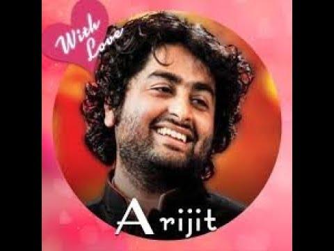 Arijit Singh !! Jeene v de duniya hame ilzaam na laga !! New song!! Yasser Desai
