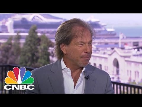 Restoration Hardware CEO: Ecosystem Of Design | Mad Money | CNBC