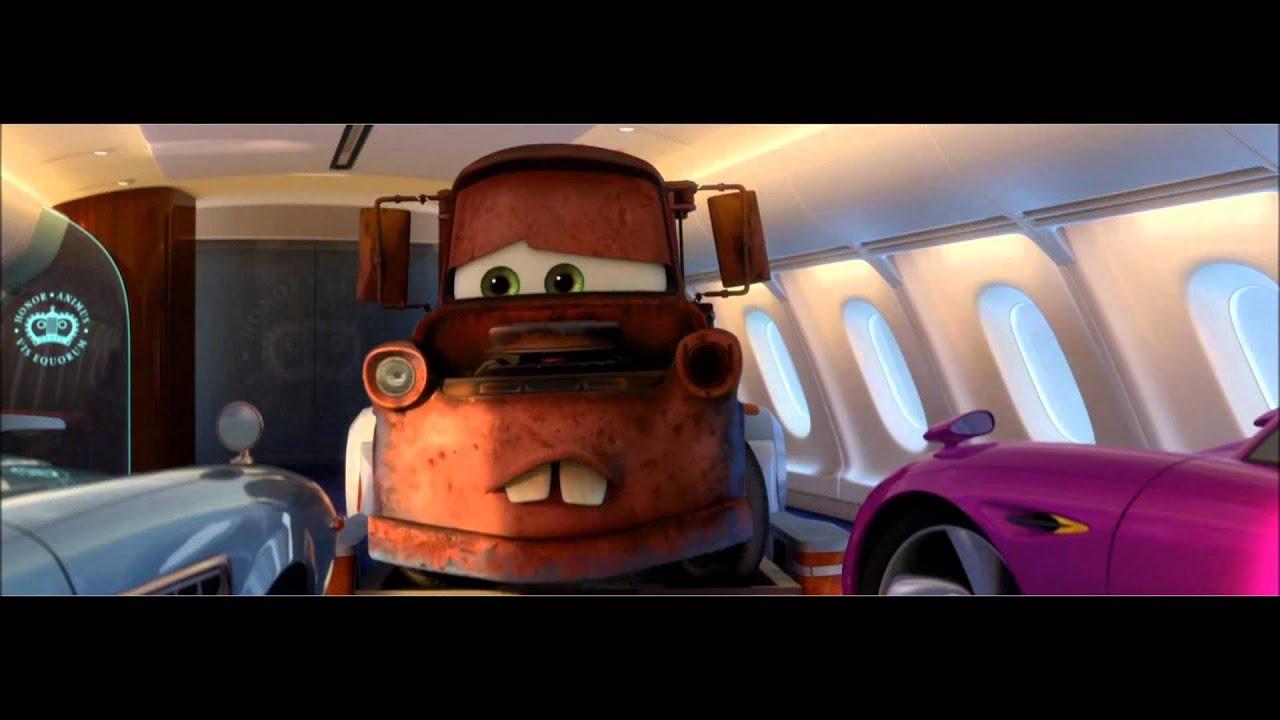 cars 2 film deutsch