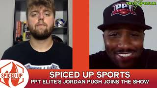 Spiced Up Sports: Talks with PPT Head Coach Jordan Pugh
