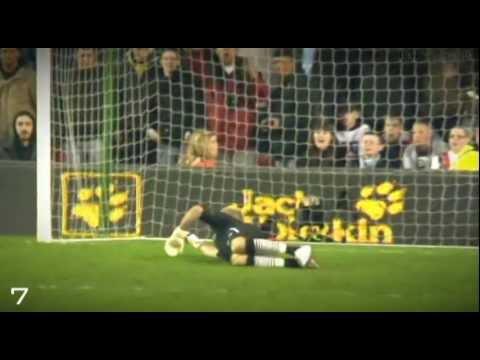 Liverpool Fc Top 10 goals 2010-2011 HD [480p]