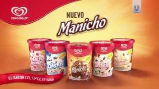 TVC PINGUINO MANICHO