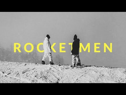 ROCKETMEN - INTRO